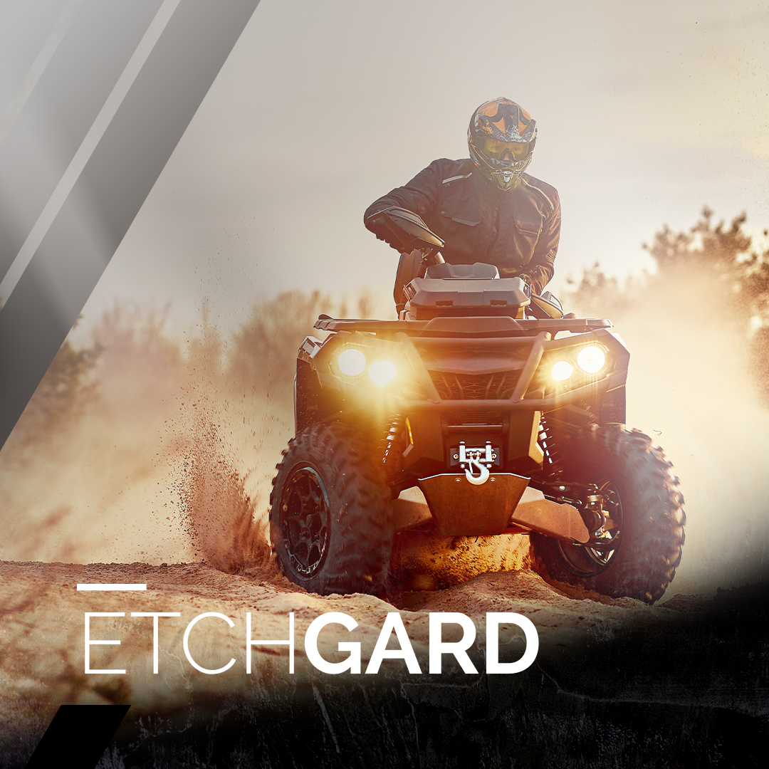 ETCHGARD protection for Powersports